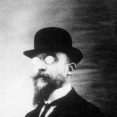 Йrik Satie