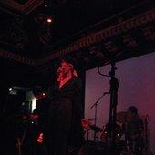 S.C.U.M - Voodoo Rooms, Edinburgh - April 2009