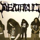 DeathCultpromo SRIMW promo,