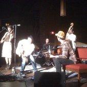 Joe Iadanza Live Nov 2009