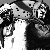 MF Doom & Ghostface Killah
