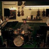 Szapudi-Nagy-Gavallér Trio