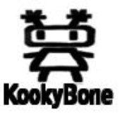 KookyBone
