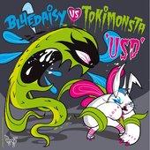 TOKIMONSTA vs Blue Daisy