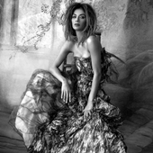 Nicole Scherzinger, Social Life Magazine 2016