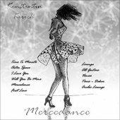 2011 - Mercedance - back
