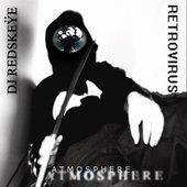 DJ RedSkeÿe Atmosphere Split