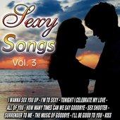 Best Sexy Songs Vol.3