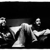 Wes Borland & Danny Lohner