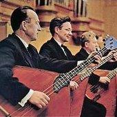 Balalaika-Ensemble Wolga