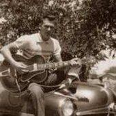 Elroy Dietzel & The Rhythm Bandits