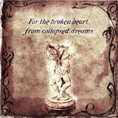 K.D. Expression - For the Broken Heart from Collapsed Dreams