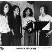 Münich Machine