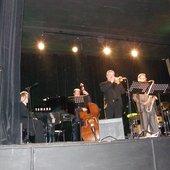 Wojciech Majewski Quintet