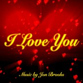 I Love You - Jon Brooks