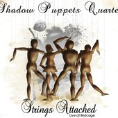 Shadow Puppets Quartet