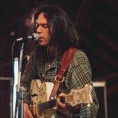 Neil & The White Falcon