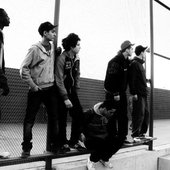 1995 Crew