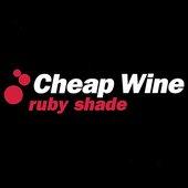 Ruby shade