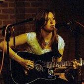 Tessa Bickers