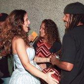 O Rappa e Maria Rita