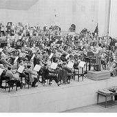 Münchner Philharmoniker, Sergiu Celibidache