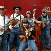 The Pleasant Family Old Time String Band
