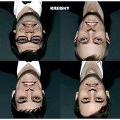 kreisky album cover