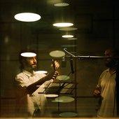 Pouya & Farshid ( Flute Recording )