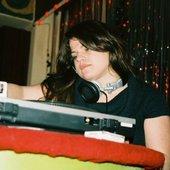 DJ Megan Rascal