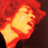 Electric Ladyland HQ alternative cover