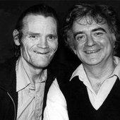 Chet Baker & Jan Erik Vold