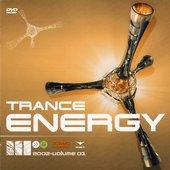 Trance Energy 2002