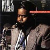 David S. Ware Trio