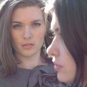 Marya + Ksenya
