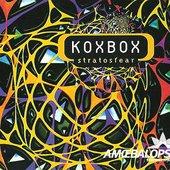 koxbox - stratosfear