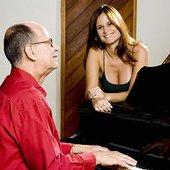 Antonio Adolfo & Carol Saboya