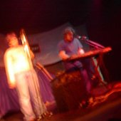 Live@Community Launch Party, August 6th 2004, Buenos Aires, Argentina