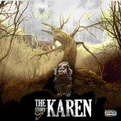 Bradshaw - The Karen EP