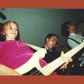 Emily, John & Dave
