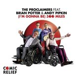 The Proclaimers Featuring Brian Potter & Andy Pipkin