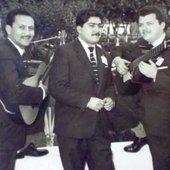 Los Troveros Criollos
