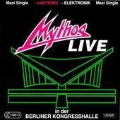 MYTHOS LIVE in der Berliner Kongresshalle