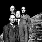 Nina Ramsby Ludvig Berghe Trio