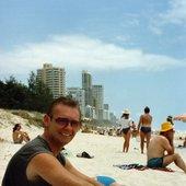 Gold Coast Oz!