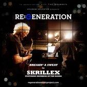 Skrillex feat. Members of The Doors