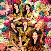 T-ARA for 《男人装》 Feb.'16 issue
