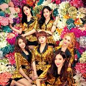 T-ARA for 《男人装》 Feb.'16 issue