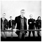3 Doors Down Album shoot