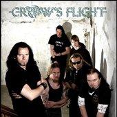Crow's Flight